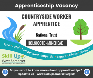 Countryside Worker Apprentice